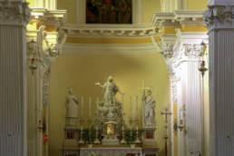 Chiesa di Santa Maria Maddalena; Begliano; SottoMonfalcone