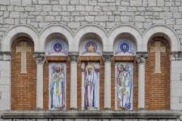 chiesa di Doberdò del Lago