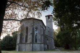 Chiesa di San Giovanni in Tuba; San Giovanni di Duino; SottoMonfalcone; Friuli Venezia Giulia