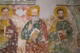 Chiesa di Santa Maria in Monte; Forte veneziano di Fogliano; SottoMonfalcone; Friuli Venezia Giulia