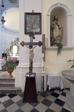 Chiesa della Beata Vergine Marcelliana; Monfalcone
