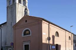 Chiesa di San Polo; Monfalcone