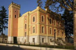 Castello Alimonda; Sagrado; SottoMonfalcone