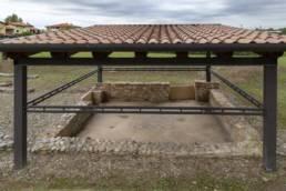 Villa romana della Liberta Peticia; Staranzano; SottoMonfalcone; Friuli Venezia Giulia