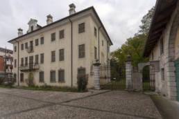 Villa Priuli; Turriaco; SottoMonfalcone