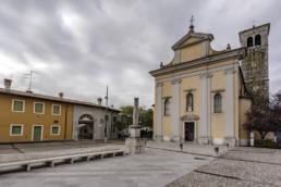 Chiesa di San Rocco; Turriaco