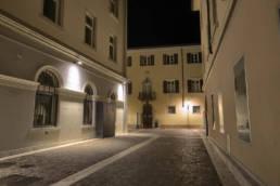 Palazzetto Veneto; Monfalcone