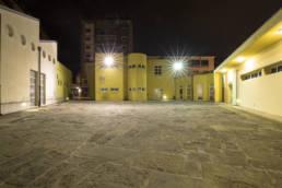galleria d'arte contemporanea di Monfalcone; SottoMonfalcone; Monfalcone