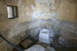 Santo Spirito; San Canzian d'Isonzo; SottoMonfalcone