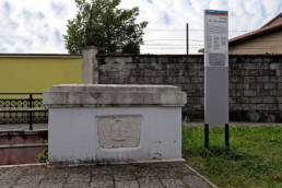 Ponte dei Mendicanti; Monfalcone: Friuli Venezia Giulia